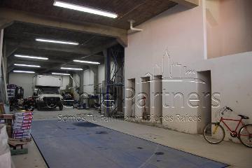 Foto de nave industrial en venta en  , la providencia, azcapotzalco, distrito federal, 0 No. 01