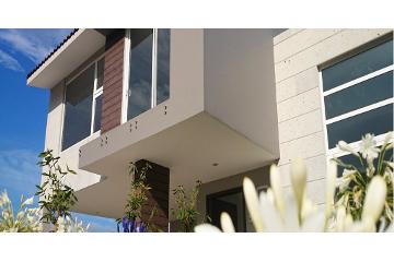 Foto de casa en venta en  , la providencia, metepec, méxico, 1399617 No. 01