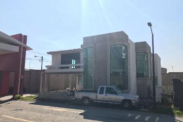 Foto de casa en venta en  , la providencia, metepec, méxico, 2067838 No. 01
