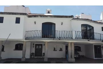 Foto de casa en venta en  , la providencia, metepec, méxico, 2500223 No. 01