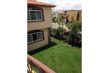 Foto de casa en venta en  , la providencia, metepec, méxico, 2592729 No. 01