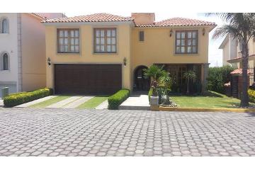 Foto de casa en venta en  , la providencia, metepec, méxico, 2602729 No. 01
