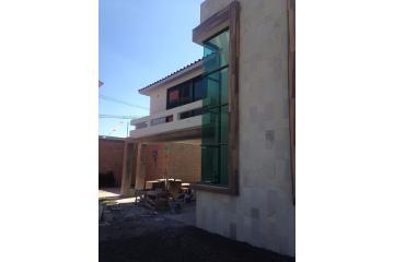 Foto de casa en venta en  , la providencia, metepec, méxico, 2637304 No. 01