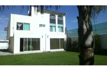 Foto de casa en venta en  , la providencia, metepec, méxico, 2638644 No. 01