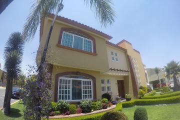 Foto de casa en venta en  , la providencia, metepec, méxico, 2716991 No. 01