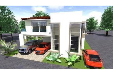 Foto de casa en venta en  , la providencia, metepec, méxico, 2770791 No. 01