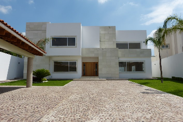 Foto de casa en renta en la rica , villas del mesón, querétaro, querétaro, 1959747 No. 01