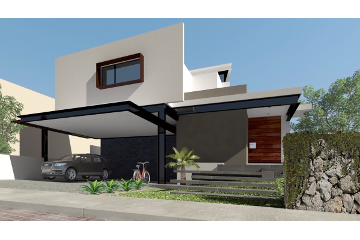 Foto de casa en venta en la rica , villas del mesón, querétaro, querétaro, 2748740 No. 01