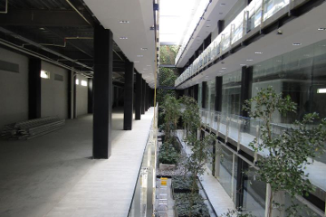 Foto de oficina en renta en  2914, providencia 2a secc, guadalajara, jalisco, 2024340 No. 01