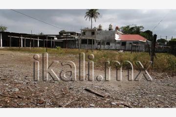 Foto de terreno comercial en renta en cuauhtemoc , la rivera, tuxpan, veracruz de ignacio de la llave, 2371574 No. 01