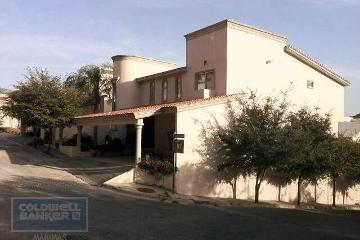 Foto de casa en venta en la ronda , bosquencinos 1er, 2da y 3ra etapa, monterrey, nuevo león, 2433363 No. 01