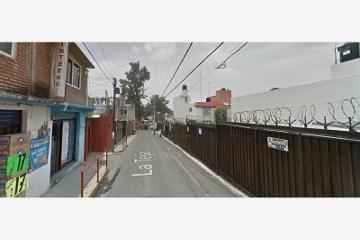 Foto de casa en venta en la teja 16, pueblo nuevo bajo, la magdalena contreras, distrito federal, 0 No. 01