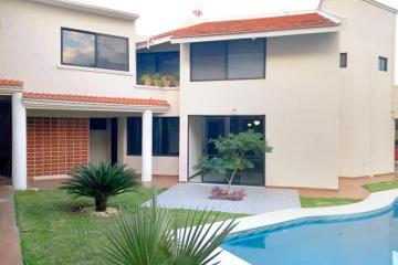Foto de casa en renta en la venta 328, club campestre, centro, tabasco, 4490099 No. 01