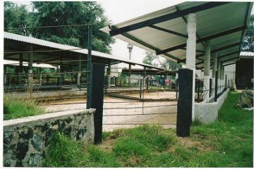 Foto de terreno industrial en venta en  , la victoria, huejotzingo, puebla, 980707 No. 01