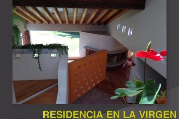 Foto de casa en venta en  , la virgen, metepec, méxico, 1096213 No. 01