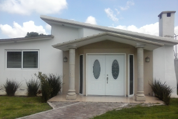 Foto de casa en venta en  , la virgen, metepec, méxico, 1169253 No. 01