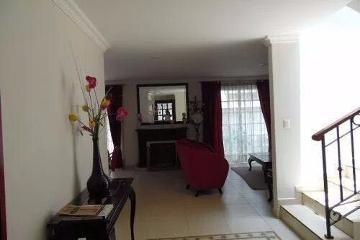 Foto de casa en venta en  , la virgen, metepec, méxico, 2341524 No. 01