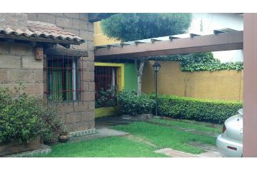 Foto de casa en venta en  , la virgen, metepec, méxico, 2483819 No. 01