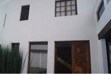 Foto de casa en venta en  , la virgen, metepec, méxico, 2613653 No. 01