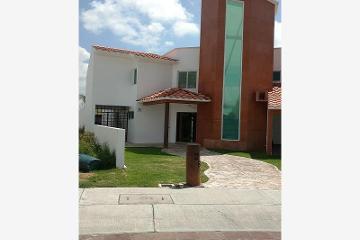 Foto de casa en venta en  289, cumbres del lago, querétaro, querétaro, 2057782 No. 01