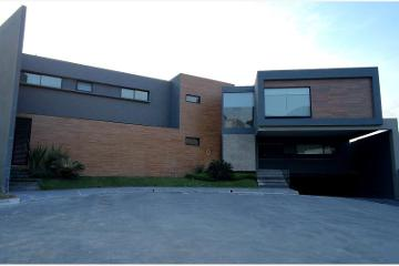 Foto de casa en venta en lago caspio 101, lagos del vergel, monterrey, nuevo león, 2853316 No. 01