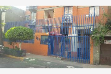 Foto de departamento en venta en  167, anahuac i sección, miguel hidalgo, distrito federal, 2943070 No. 01