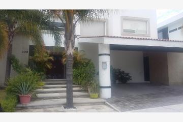 Foto de casa en venta en  100, cumbres del lago, querétaro, querétaro, 2676915 No. 01