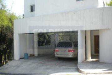 Foto de casa en venta en lago xochimilco 5106, lagos del bosque, monterrey, nuevo león, 219292 no 01