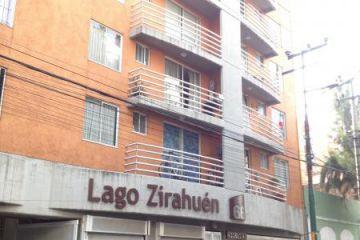 Foto de departamento en venta en lago zirahuen 66, anahuac i sección, miguel hidalgo, df, 2386675 no 01
