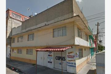 Foto de casa en venta en lago zirahuen nn, agua azul grupo a super 4, nezahualcóyotl, méxico, 2878978 No. 01