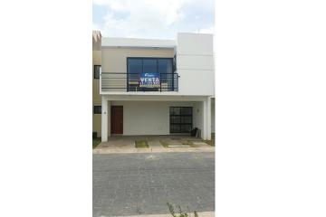 Foto de casa en venta en  , lagos del country, tepic, nayarit, 1255369 No. 01
