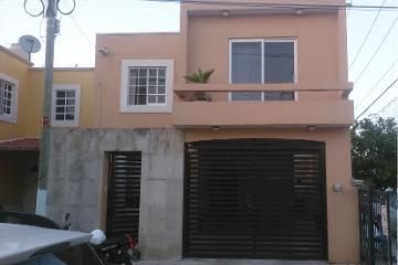 Foto de casa en venta en laguna azul norte 31, residencial san miguel, carmen, campeche, 2794967 No. 01