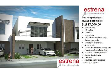 Foto de casa en venta en  , nuevo méxico, juárez, chihuahua, 2748734 No. 01