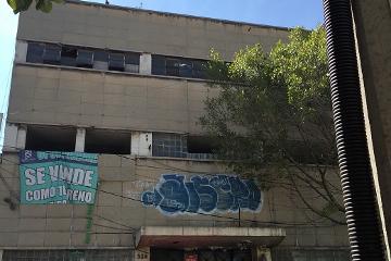 Foto de terreno habitacional en venta en  523, anahuac i sección, miguel hidalgo, distrito federal, 2646086 No. 01
