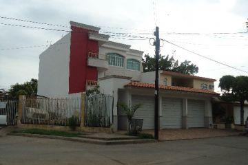 Foto de departamento en renta en laguna de yuriria 12345 depto 3, las quintas, culiacán, sinaloa, 2196122 no 01