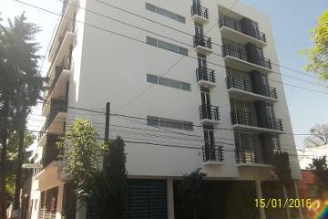 Foto de departamento en renta en  69, anahuac i sección, miguel hidalgo, distrito federal, 2852122 No. 01
