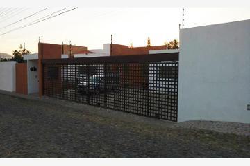 Foto de casa en venta en landa 6b, colinas del bosque 1a sección, corregidora, querétaro, 2915206 No. 01