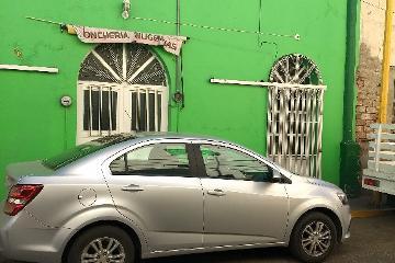 Foto de local en renta en larreategui 111 int. b , zona centro, aguascalientes, aguascalientes, 4355212 No. 01