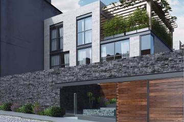 Foto de casa en venta en  , las águilas, álvaro obregón, distrito federal, 2038088 No. 01