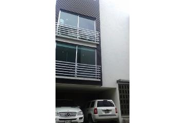 Foto de casa en venta en  , las águilas, álvaro obregón, distrito federal, 2055706 No. 01