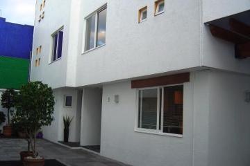 Foto de casa en venta en  , las águilas, álvaro obregón, distrito federal, 2400660 No. 01