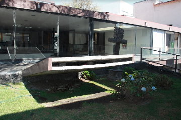Foto de casa en venta en  , las águilas, álvaro obregón, distrito federal, 2896461 No. 01