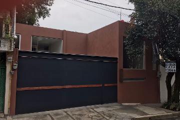 Foto de casa en venta en  , las águilas, álvaro obregón, distrito federal, 2904355 No. 01