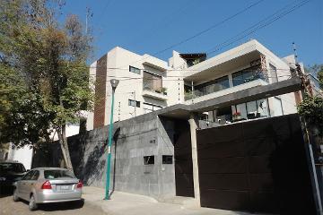 Foto de departamento en venta en  , las águilas, álvaro obregón, distrito federal, 2912050 No. 01