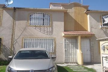 Foto de casa en renta en  , las américas, ecatepec de morelos, méxico, 2788020 No. 01