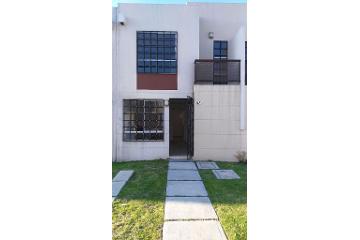 Foto de casa en renta en  , las américas, ecatepec de morelos, méxico, 2805319 No. 01