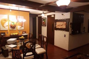Foto de departamento en venta en las bombas 784, ex hacienda coapa, tlalpan, distrito federal, 0 No. 01