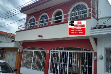 Foto de casa en venta en  , las brisas fovissste, tepic, nayarit, 2277910 No. 01
