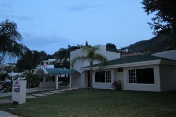 Foto de casa en venta en  , las cañadas, zapopan, jalisco, 2600626 No. 01