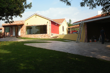 Foto de casa en venta en  , las cañadas, zapopan, jalisco, 2641794 No. 01